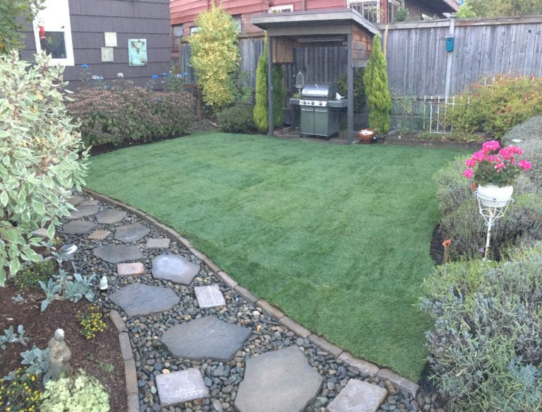 Landscape design Seattle