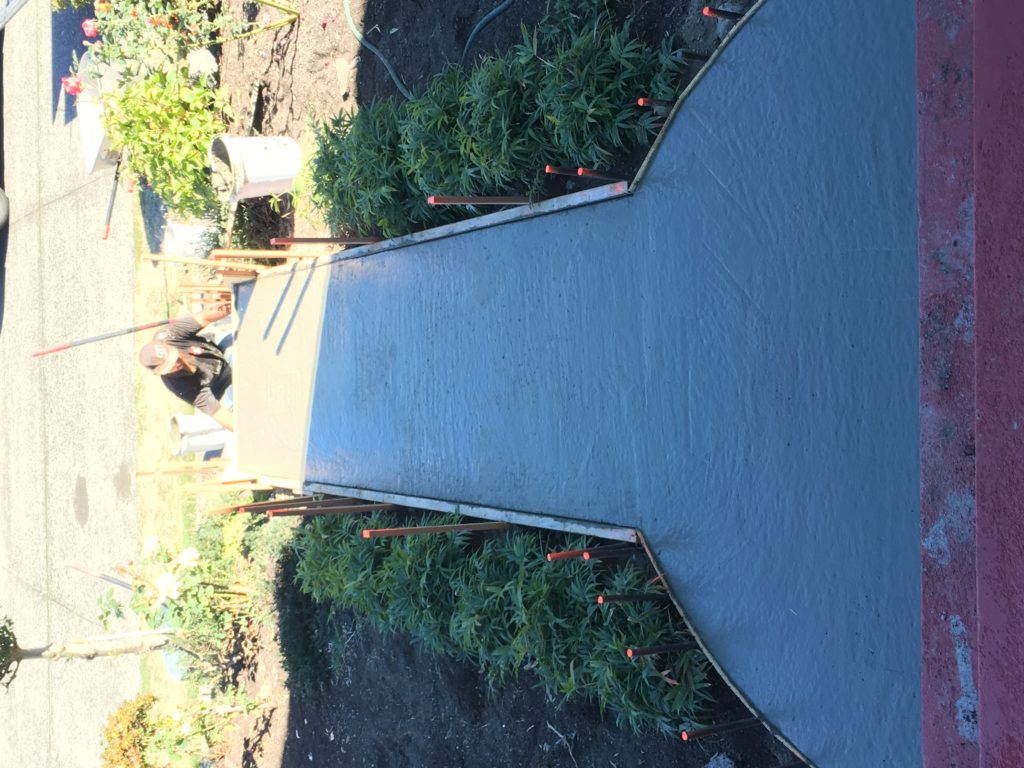 concrete contracting seattle