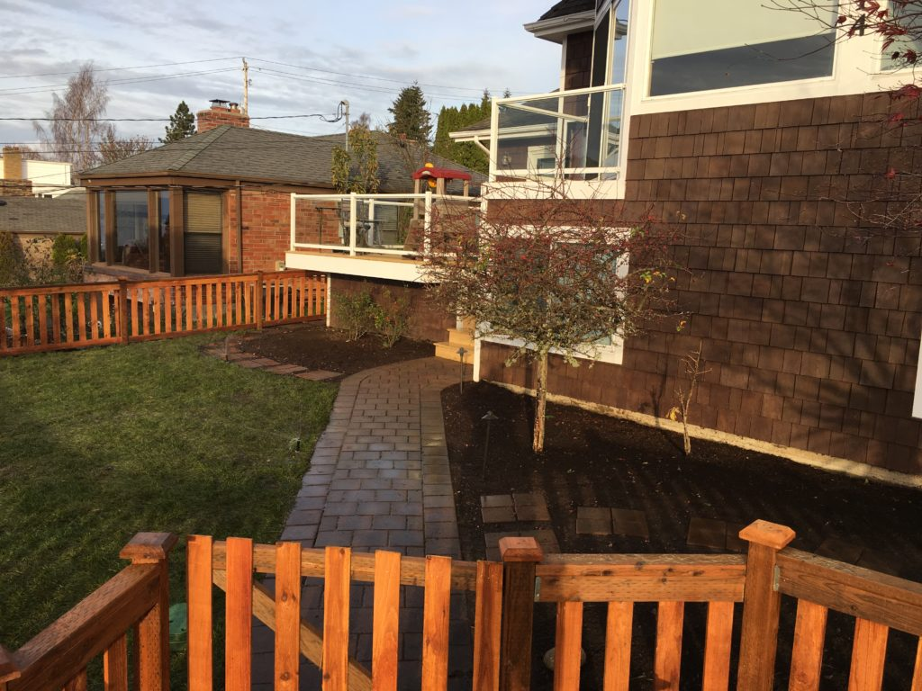 West Seattle Contracting