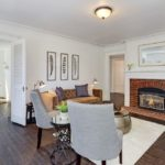 Home Remodeled in Seattle